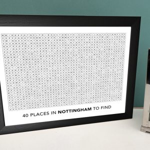 Nottingham crossword