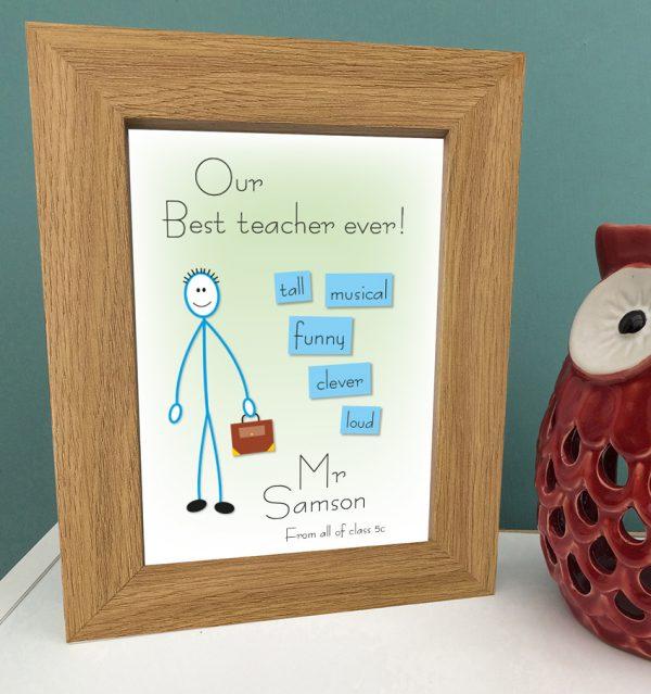 A5 BEST MALE TEACHER