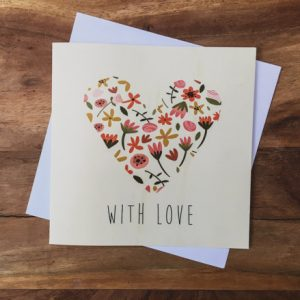 With love - Rebecca Hollingsworth