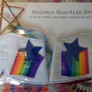 Unicorn Guardian Set - dress up