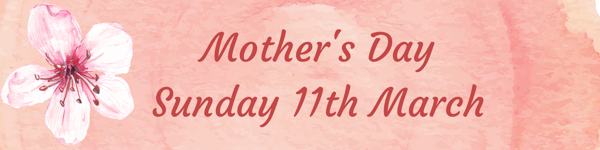 Mother's day gifts created with love by local makers
