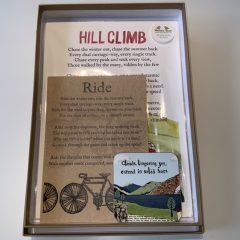 Cycling gift box