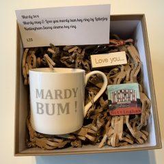 Mardy bum gift box