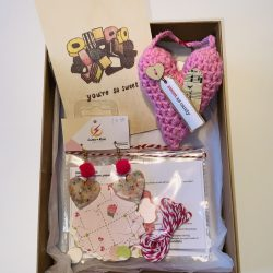 Sweet as candy gift box