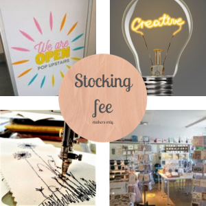 Stocking fee